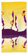 Shell Life Beach Towel