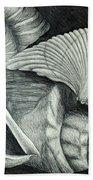 Shells Beach Towel