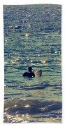 Shimmer Beach Sheet