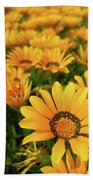 Shine Brighter Together Beach Towel