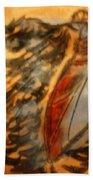 Shivers Of Delight - Tile Beach Towel
