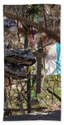 Shoes And Other Stories Beach Towel