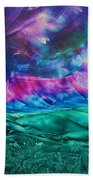 Sierra Vista Beach Towel