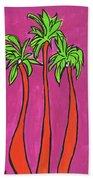 Sisterhood Beach Towel