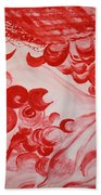 Sleeping Beauty Beach Towel