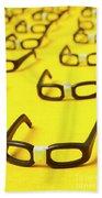 Smart Contract Dress Code Beach Sheet