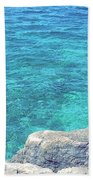 Smdl Beach Towel