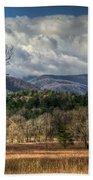 Smoky Mountain Splendor Beach Towel