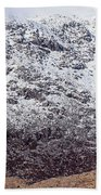 Snowdonia Beach Towel