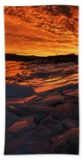 Song Of Ice And Fire Beach Towel