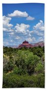 Sonoran Countryside Beach Towel