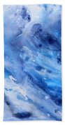 Soothing Waters Beach Towel