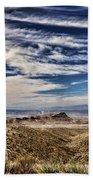 Sotol Vista 2 Beach Towel