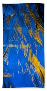 Soul Fire Beach Towel