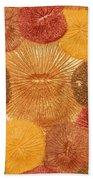 Soul Sparks Beach Towel