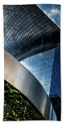 Soumaya Museum - Mexico I Beach Towel
