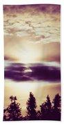 Sound Of The Sun Beach Towel