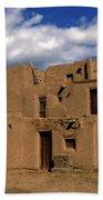 South Pueblo Taos Beach Towel