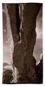South Window Arch Arches National Park Beach Towel