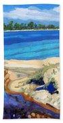 Southampton Dunes Beach Towel