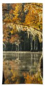 Southern Gold Beach Towel