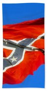 Southern Heritage Beach Towel