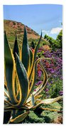 Southwest Arrangement Beach Towel