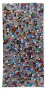 Space 2016 Beach Towel