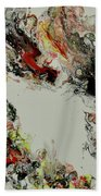 Spirit Dance Beach Towel