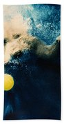 Splashdown Beach Towel