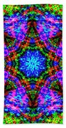 Splendor Beach Towel