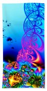 Spring Breezes Beach Towel
