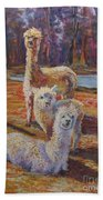 Spring Celebration - Mothers And Child Beach Towel