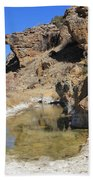 Spring In Vogel Canyon Beach Towel