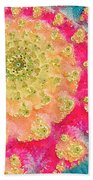 Spring On Parade 2 Beach Towel