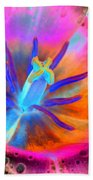 Spring Tulips - Photopower 3126 Beach Towel