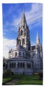 St Finbarrs Cathedral, Cork City, Co Beach Towel