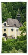 St. Margarethen Kirche Beach Towel