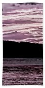 St Thomas - Sunset 2 Beach Towel