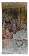 Stabian Baths - Pompeii 2 Beach Towel