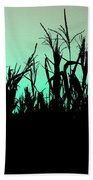 Stalker Beach Towel
