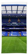 Stamford Bridge Beach Towel
