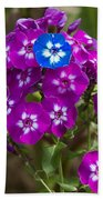 Standing Out From The Crowd Beach Towel