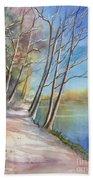 Stanley Park Beach Sheet
