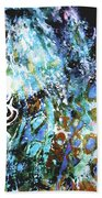 Starry Contribution 1 Beach Towel