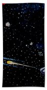 Startrek Beach Towel