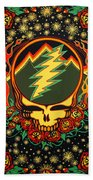 Steal Your Face Special Edition Beach Sheet