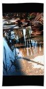 Steel River Beach Sheet