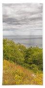 Stenshuvud Sea View Beach Towel