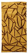 Steps - Tile Beach Sheet